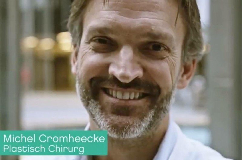 Michel Cromheecke over fillers